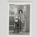 [Portrait of a Chinese Woman]; Unknown Photographer; 1982; 2009:0052:0001