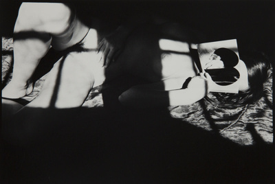 Untitled [from Plastic Love Dream]; Mertin, Roger; ca. 1969; 1976:0031:0006