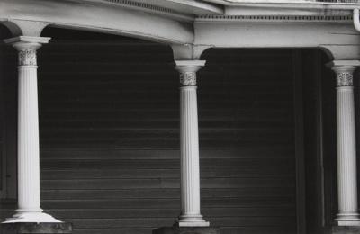 Untitled [185 Park Avenue]; Mertin, Roger; undated; 1998:0004:0005