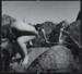 Untitled [Three nudes on a rock]; Dutton, Allen; ca. 1970s; 2000:0142:0013
