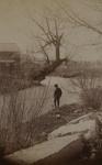 Waiting; Stanton, Henry; 1892; 1982:0015:0005
