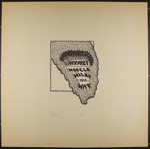 Hershey Muscle Milky Over Way; Murawski, Alex; ca. 1970; 1972:0096:0037