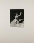 Untitled [Child holding hand]; Fisher, Ron; 1975; 1976:0033:0013