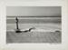 [Telescope on Platform Overlooking the Beach]; Kuligowski, Eddie; 1973; 1986:0014:0019