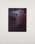 Untitled [Wet road]; Matthaeus, Paul; 1973; 1974:0003:0024