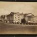 The Treasury Building; C.M. Bell Studios; ca. 1900; 1976:0003:0032