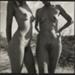 Untitled [Two nude women]; Dutton, Allen; ca. 1970s; 2000:0142:0012