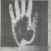 Hands / The Echo Of the Hand Picked Up By a Telecopier Across the Room; Sheridan, Sonia Landy; ca. 1974; 1981:0116:0034