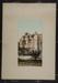 Bells of the Mission San Gabriel; Detroit Photographic Co.; ca. 1897-1905; 1981:0065:0002