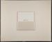 Perfect Bind; Olson, Richard; ca. 1981; 1981:0123:0031