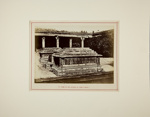 Tomb of the Queens of Ahmed Shah I.; Biggs, Col. Thomas; ca. 1857; 1982:0026:0001