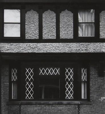 Untitled [242 Dartmouth Street]; Mertin, Roger; undated; 1998:0004:0010