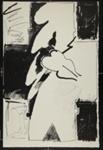 Untitled; Fichter, Robert; ca. 1960-1970; 1971:0461:0001