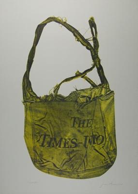 Untitled [Times-Union] ; Lyons, Joan; 1973; 1974:0050:0006
