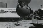 Untitled [Amusement park ride]; Dane, Bill; ca. 1976; 2011:0014:0043
