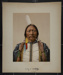 Buckskin Charlie, Sub-Chief of the Utes; Detroit Photographic Co.; 1899; 1981:0064:0001
