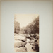 Strid on the Wharfe; Valentine, James; ca. 1860-1900; 1979:0060:0004