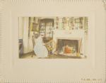 Untitled [Spinning wheel]; Thompson, Fred; ca. 1900s; 1986:0024:0013