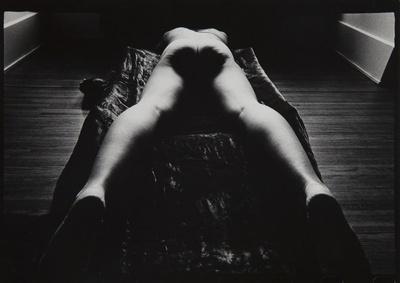 Untitled [from Plastic Love Dream]; Mertin, Roger; ca. 1969; 1976:0031:0008