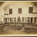Supreme Courtroom in the US Capitol; Bell, C.M.; ca. 1900; 1976:0003:0016
