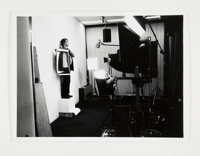 Image One to One; Neusüss, Floris M.; 1975; 1983:0003:0020