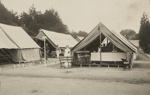 Red Cross drug dispensary at Bresicho; Chadwick, Harry W. (1860-1933); c.a. 1906; 1978:0151:0033