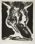 Untitled; Fichter, Robert; ca. 1960-1970; 1971:0411:0002