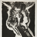 Untitled; Fichter, Robert; ca. 1960-1970; 1971:0411:0002