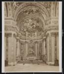 Chiesa di S. Ignazio, Rome, Italy; Fratelli Alinari; ca. 1880-1910; 1979:0117:0001
