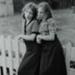 Two Girls/London; Cohen, Mark; June 1975; 2000:0099:0005