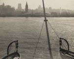 Untitled [San Francisco Bay]; Dassonville, William Edward; ca. 1930; 1972:0146:0001