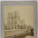Notre Dame; Unknown Photographer; ca. 1880; 1979:0115:0002