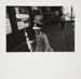 Untitled [Marching Band Member]; Brese, Denis; 1973; 1973:0061:0004