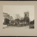 [Church and graveyard]; Burbank, A. S. (Alfred Stevens); 1892; 1977:0073:0020