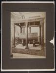 Tomb of Emperor Frederick II; Fratelli Alinari; ca. 1890; 1979:0116:0005