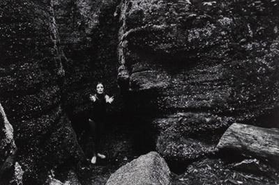Circe's Cave; Frajndlich, Abe; 1973; 1976:0032:0008