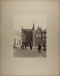 The Old Prison, The Hague; Unknown Photographer; ca. 1890; 1978:0095:0014