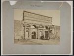 Porta Maggiore; Fratelli Alinari; ca. 1890; 1979:0116:0010