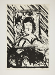 Untitled; Fichter, Robert; ca. 1960-1970; 1971:0409:0001A