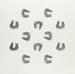 1, 2, 3, 4 x 4; McCormack, Dan; 1969; 1971:0299:0001