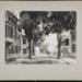 [Residential street]; Burbank, A. S. (Alfred Stevens); 1892; 1977:0073:0025