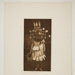 Masked Dancer - Cowichan; Curtis, Edward S.; 1912; 1983:0058:0001