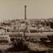 Colonne Pompee prise du cimetiere Arabe; Fiorillo, Luigi; ca. 1880s; 1982:0008:0001