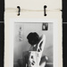Untitled [Woman's back.]; Brown, Lawrie; ca. 1975; 1976:0037:0002