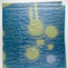 Untitled [Graffiti with green, blue, and silver paint]; Soul Artists; ca. 1980; 1981:0123:0037