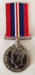 British War Medal 1939-45, R R Gordon; c1946; 2018.50