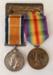 Victory Medal, Len Fountain; 1922; 2018.61