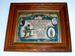Certificate of Appreciation, Dick Brothers; c1920; 20.91
