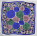 Patriotic Handkerchief; c1940; 2005.45