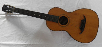 Guitar; 2415